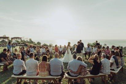 Puri Bhagawan Bali Wedding
