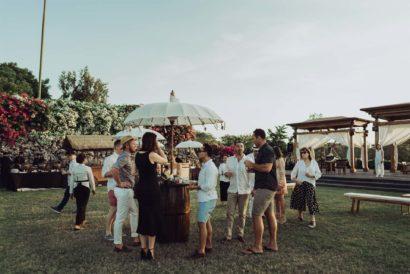 Puri Bhagawan Bali Event